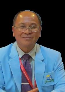 Mr. Suraphon Meenongwha