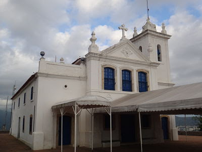 Igreja Nossa Senhora da Penna