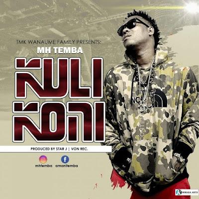 Download Mp3 Mh Temba – Kulikoni