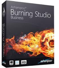 how to use ashampoo burning studio 2017