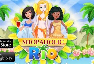 Shopaholic Rio Awesome Simulation Online Games Free Play