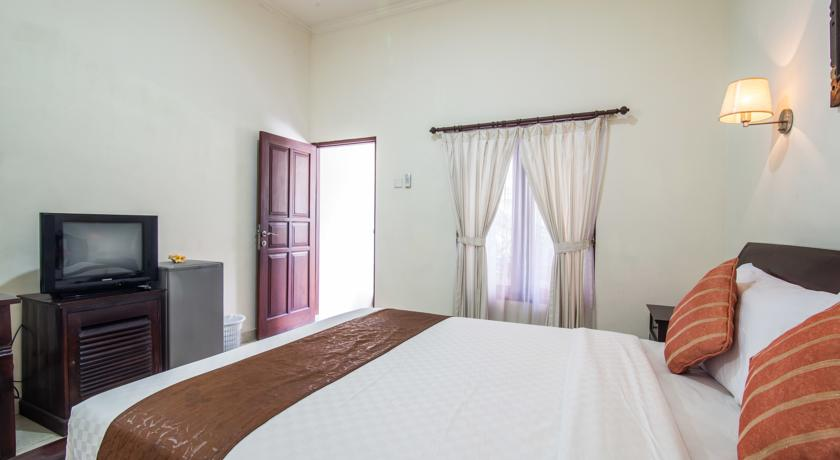 Puri Yuma Hotel 10