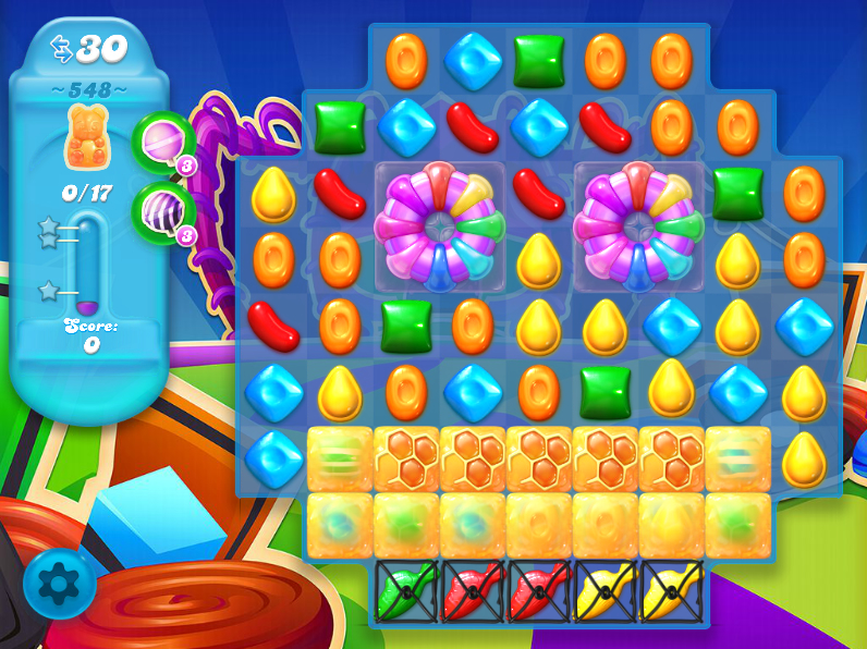 Candy Crush Soda 548