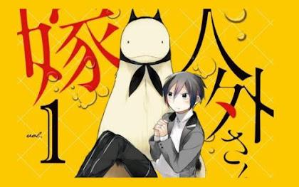 Jingai-san No Yome Todos os Episódios Online
