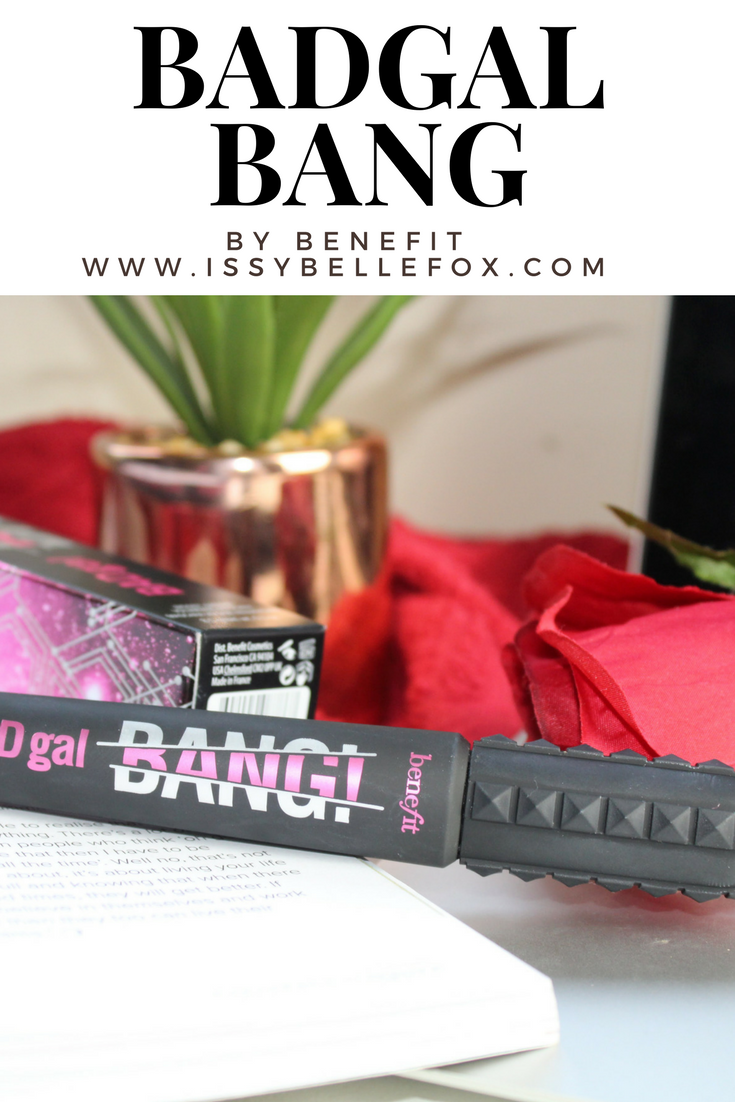 BADgal BANG by Benefit