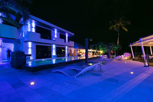 Beluga boutique hotel a Koh Samui