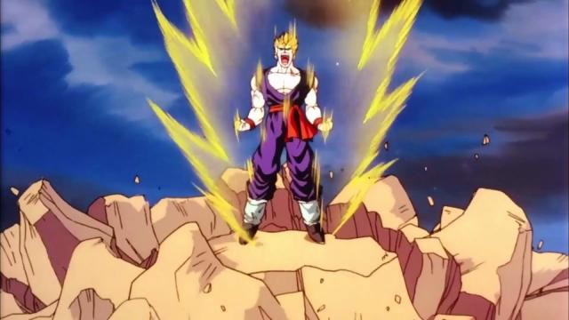 7 Viên Ngọc Rồng Broly Trở Lại Lần Nữa, Dragon Ball Z Broly Second Coming