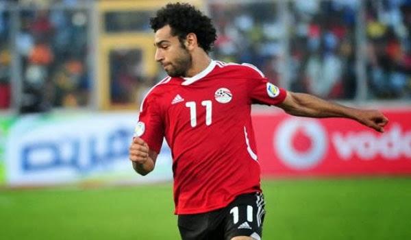 elFutbloglin: Mohamed Salah, la nueva 'perla' egipcia