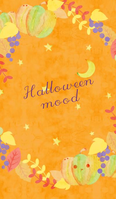 Halloween mood!