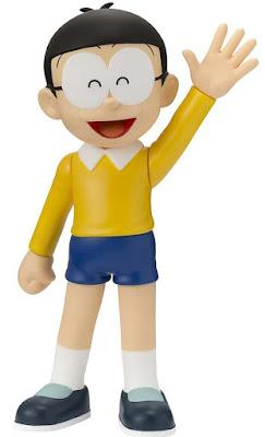 Siapa Nobi Nobita