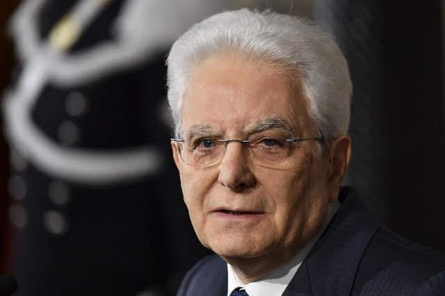 El presidente italiano visitará Armenia
