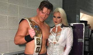 WWE - The Miz llegará como nuevo campeón a Survivor Serires y enfrentará a Sami Zayn