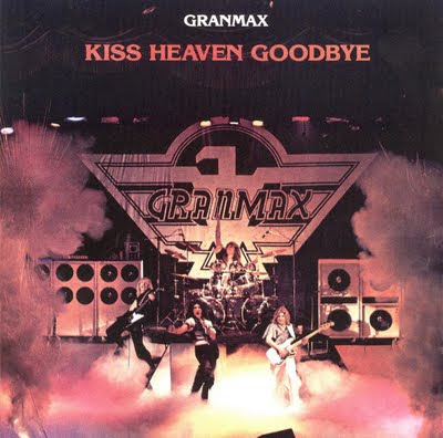 GRANMAX,KISS_HEAVEN_GOODBYE,1978,PSYCHEDELIC-ROCKNROLL,Nick_Christopher,FRONT
