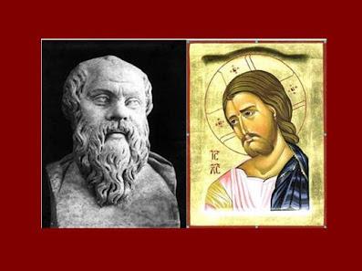 Σωκρατική διδασκαλία: Όταν ο Σωκράτης επέλεξε τον θάνατο όπως έκανε κι ο Χριστός