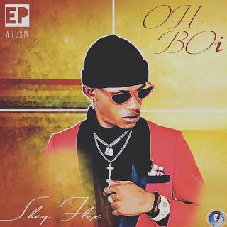 [Music] Sheyflex – Eko (Lagos)