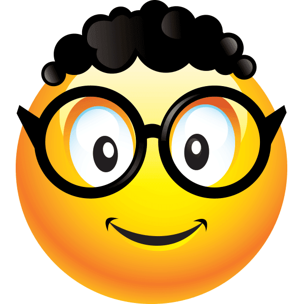 Geek Smiley