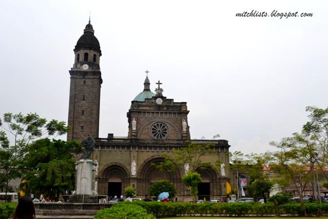 Philippine Revolution and Fort Santiago