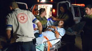 """CABECILLA TERRORISTA SIRIO RECONOCE LA """"ESTRECHA COLABORACIÓN"""" CON ISRAEL"""