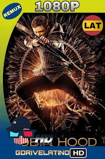 Robin Hood 2018 Latino-Ingles BDRemux 1080p MKV