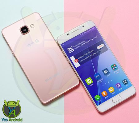 A510KKKU1BPG2 Android 6.0.1 Galaxy A5 SM-A510K