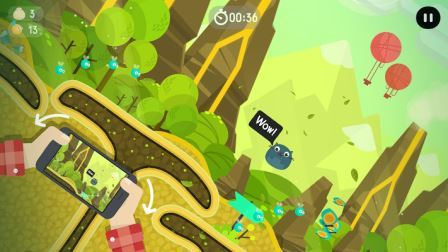 The Big Journey v0.9.4 APK Download