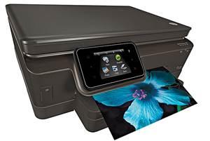 HP Photosmart 6510