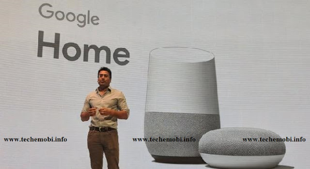 Google Home, Mini Home Smart Speakers, Mini Speaker: Price In India