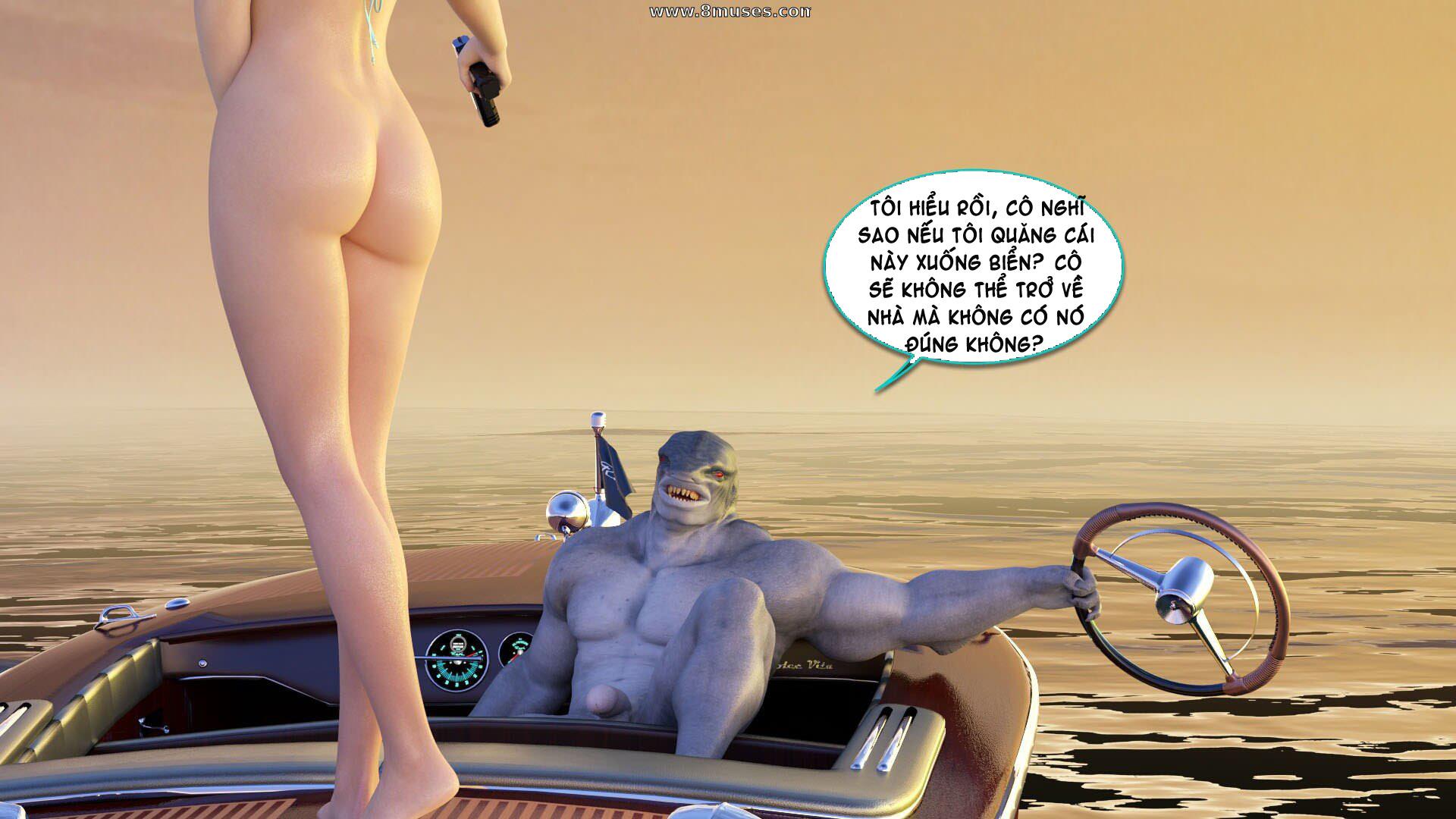 Image 17 in Komik Sex 3G Istri Selingkuh Dengan Rekan Kerja