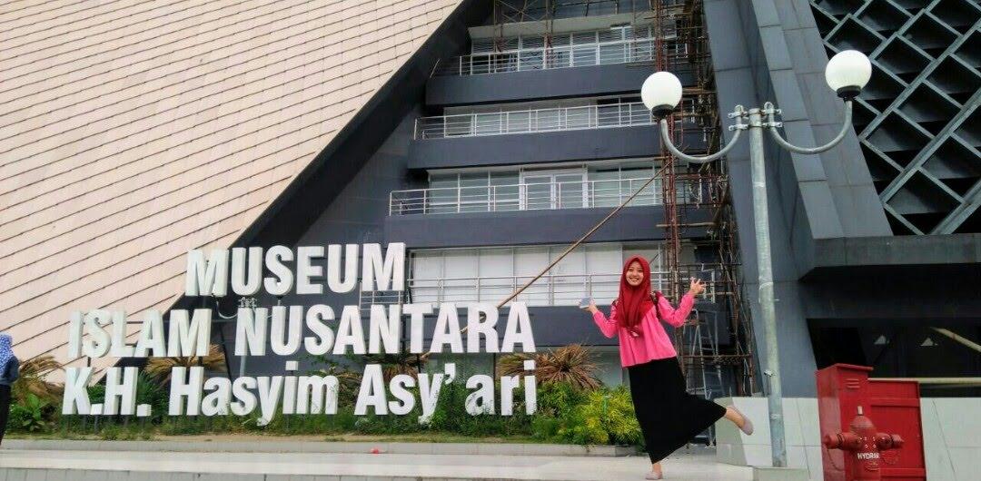 Wisata Sejarah Islam di Museum Islam Indonesia  KH Hasyim Asy'ari Jombang