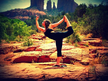 How To Gain Weight with Effective Yoga Exercises
