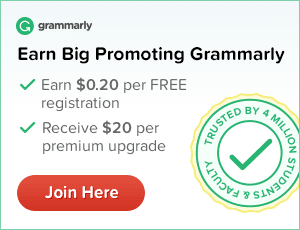 Click here to Join Grammarly Now