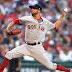 #MLB: David Price iniciaría la campaña en la lista de lesionados de Medias Rojas