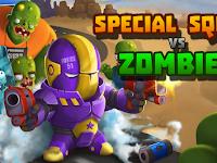 Special Squad vs Zombies Mod Apk 1.0