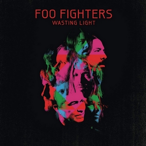 Discos para história #294: Wasting light, do Foo Fighters (2011)