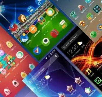 Download Free Apus Launcher