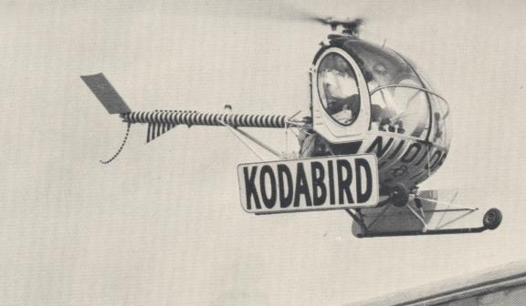 The KODABird