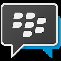 Arti dari Tanda Chat di BBM Android