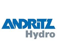 Logo PT Andritz Hydro
