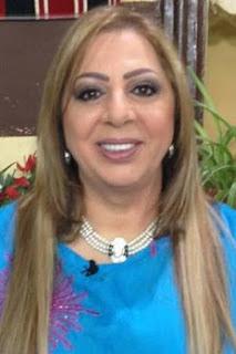 غادة بشور (Ghada Bashoor)، ممثلة وراقصة شرقية سورية