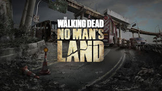 Free Download  The Walking Dead No Man's Land Mod Apk terbaru 2016