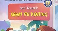Seri Tematik Seri Tematik Sehat Itu Penting 5d Kelas V Sd Dhiah Saptorini Ajibayustore