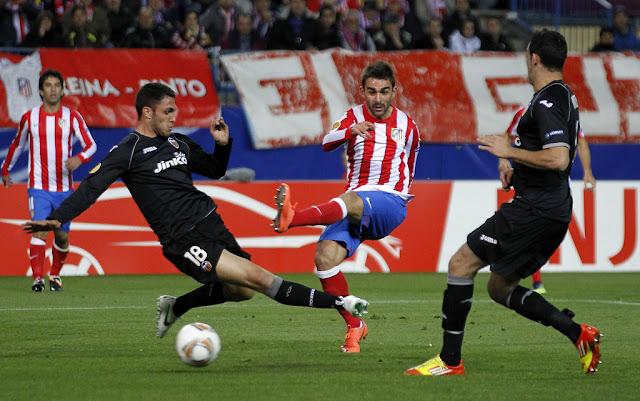 Prediksi Bola Atletico Madrid vs Valencia Liga Spanyol