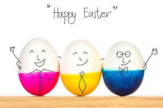 شم النسيم والسبب وراء احتفال المصريين به والسبب وراء تلوين البيض ورسم النقوش عليه فى هذا اليوم