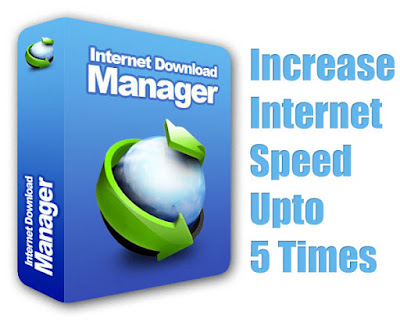 Internet Download Manager [The Fastest Download Accelerator]