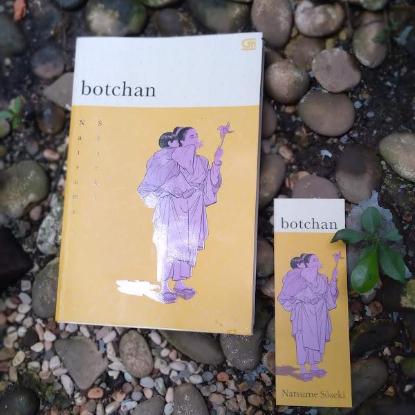 Review Novel Botchan