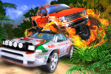 Download Game Gratis: OffRoad Racers [Full Version] - PC
