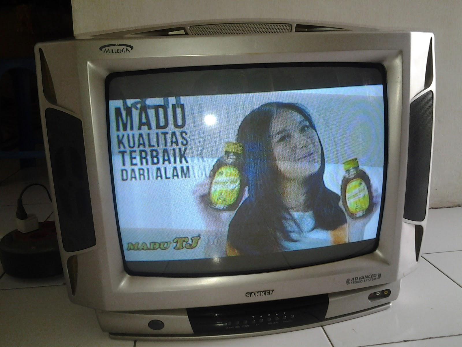 Toko Barang Bekas Ku Televisi