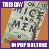 Of Mice and Men was Published on February 6, 1937