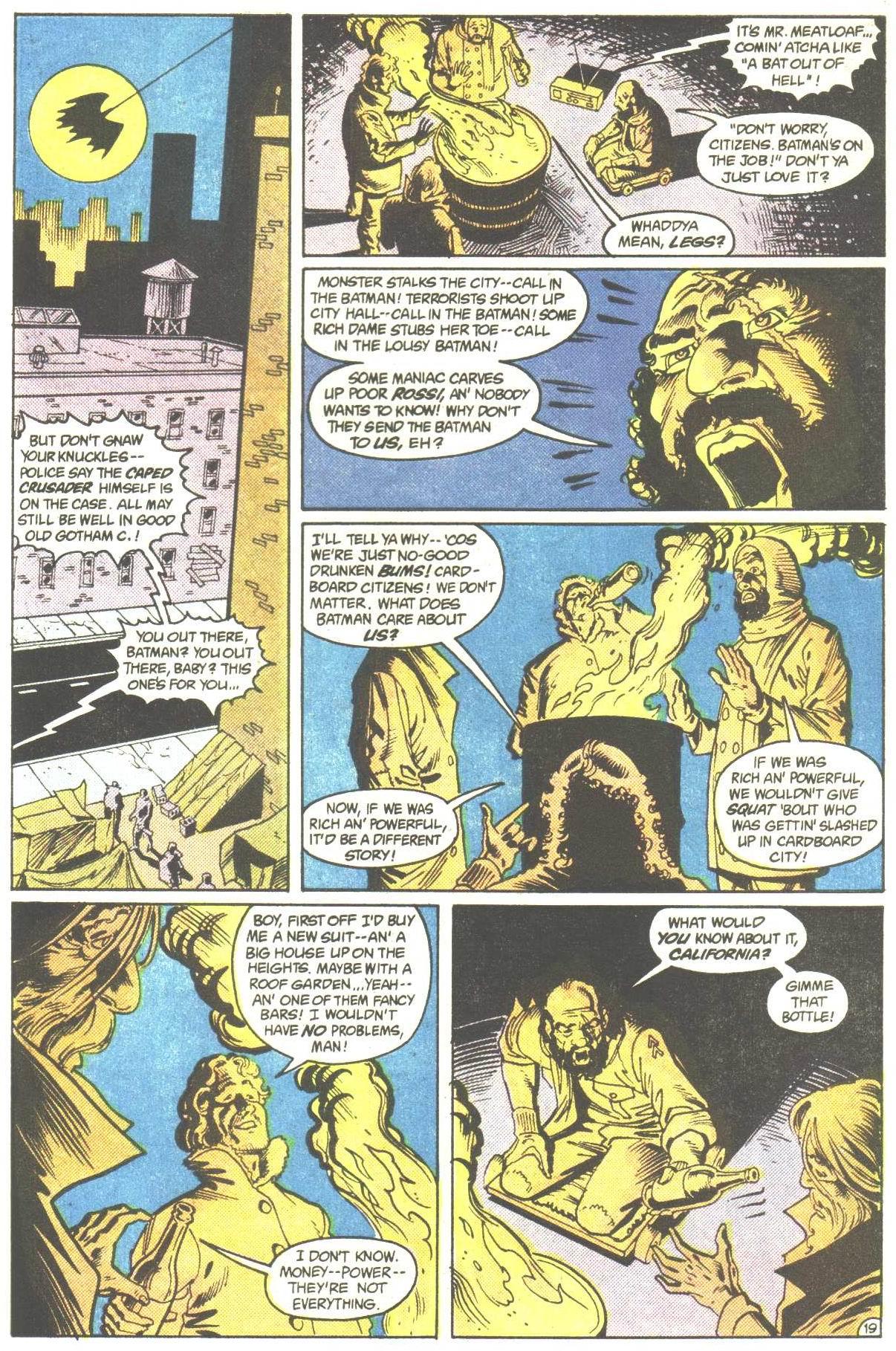 Detective Comics (1937) 588 Page 19