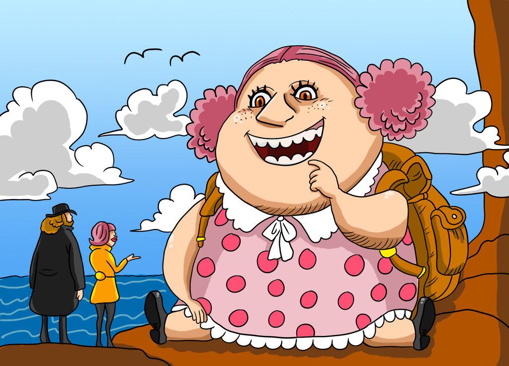 ONE PIECE MANGA 889 SPOILERS : BIG MOM WILL UNLEASH HER ...